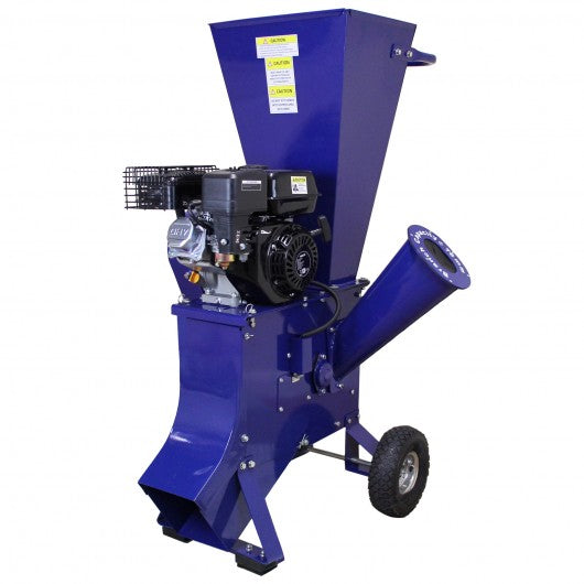 t-mech-6-5hp-wood-chipper Techni-Pros - techni-pros