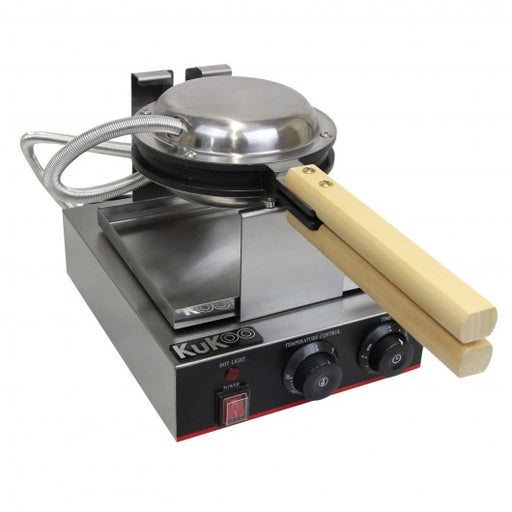 kukoo-single-waffle-maker Techni-Pros - techni-pros