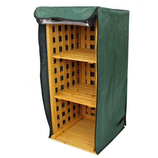 2-in-1-firewood-wellie-storage-rack Techni-Pros - techni-pros