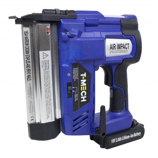 t-mech-nail-staple-gun Techni-Pros - techni-pros