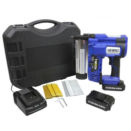 t-mech-nail-staple-gun-with-additional-battery Techni-Pros - techni-pros