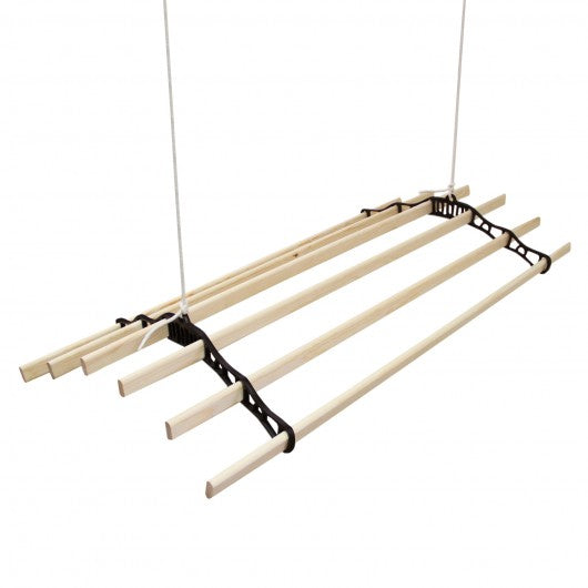 Clothing Airer Ceiling Pulleys Techni-Pros - techni-pros