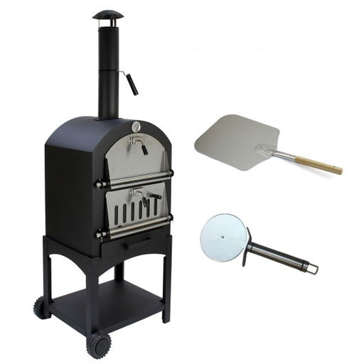 kukoo-outdoor-pizza-oven-pizza-peel Techni-Pros - techni-pros