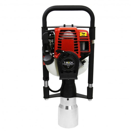 t-mech-4-stroke-petrol-post-driver-120mm Techni-Pros - techni-pros