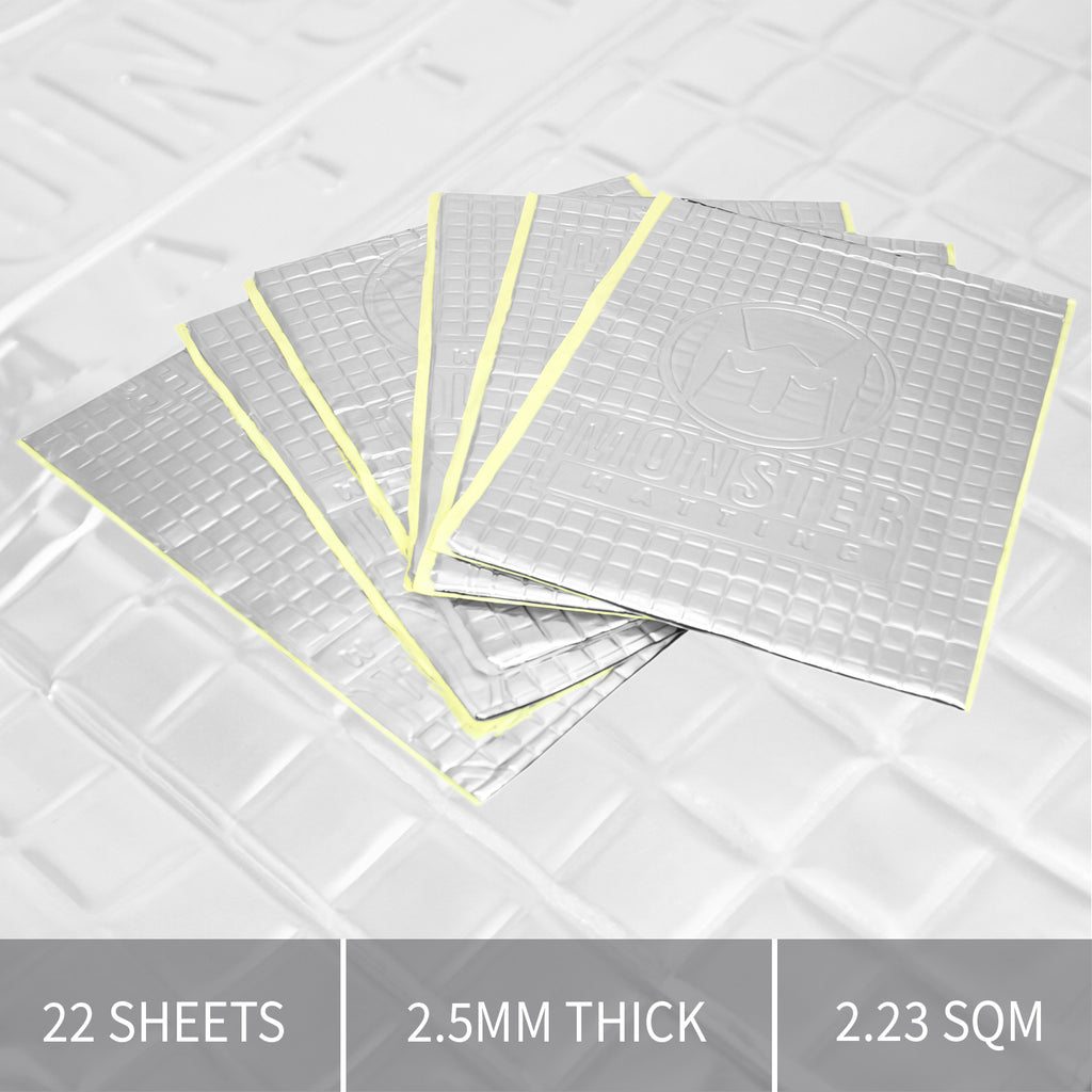 22-x-sound-deadening-mats-2-5mm-thick-2-23-sqm Techni-Pros - techni-pros