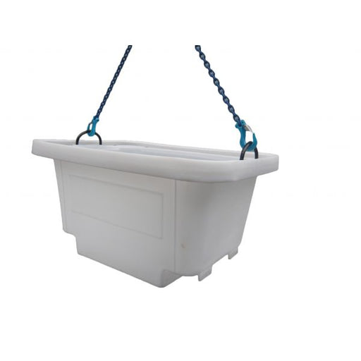 250 Litre Euro Crane Lift Mortar Tub Techni Pros