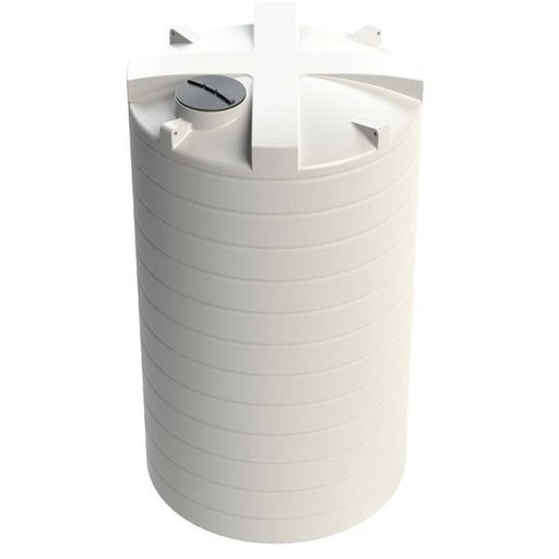 Enduramaxx 25000 Litre Slimline Vertical Potable Water Tank Techni-Pros - techni-pros
