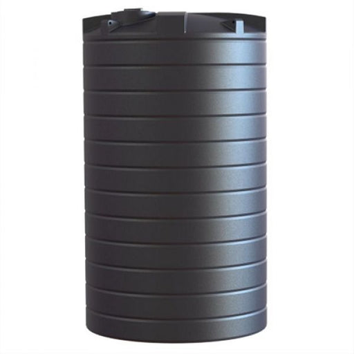 Enduramaxx 25000 Litre Slimline Vertical Non Potable Water Tank Techni-Pros - techni-pros