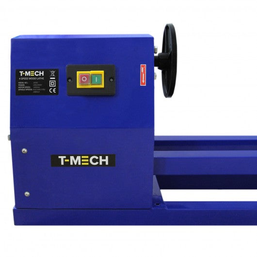 t-mech-wood-lathe Techni-Pros - techni-pros