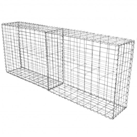 gabion-baskets-100-x-80-x-30cm-6-pack Techni-Pros - techni-pros
