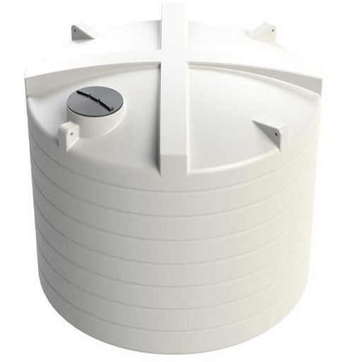 Enduramaxx 26000 Litre Vertical Potable Water Tank Techni-Pros - techni-pros