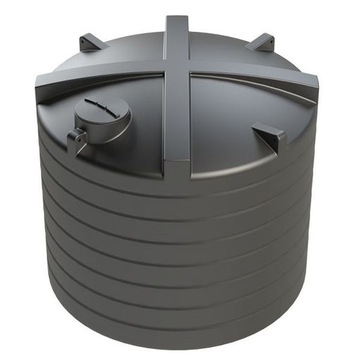 Enduramaxx 26000 Litre Molasses Tank Techni-Pros - techni-pros