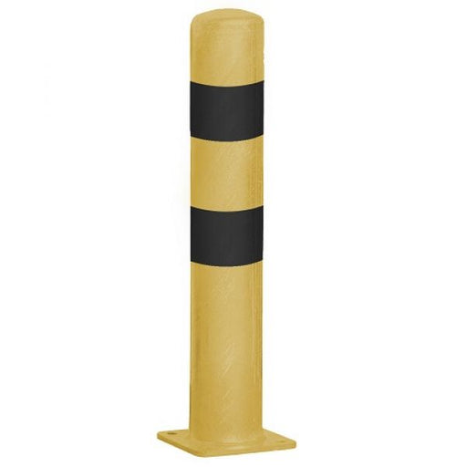 Crash Protection Bollard Techni-Pros - techni-pros