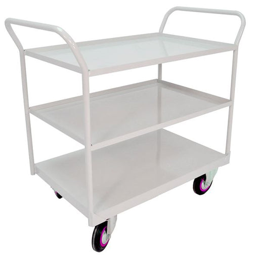 Three Tier Shelf Truck Techni-Pros - techni-pros
