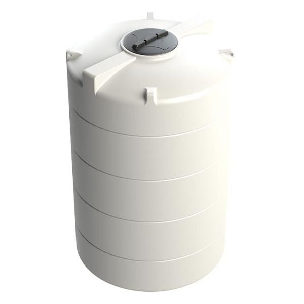 Enduramaxx 3000 Litre Vertical Potable Water Tank Techni-Pros - techni-pros