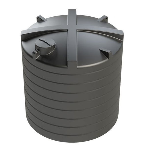 Enduramaxx 30000 Litre Molasses Tank Techni-Pros - techni-pros