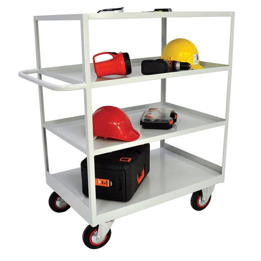 Four Tier Shelf Truck Techni-Pros - techni-pros