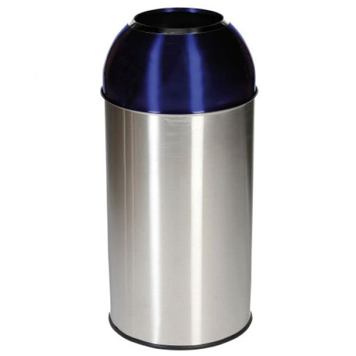 40 Litre Dome Bin Techni-Pros - techni-pros