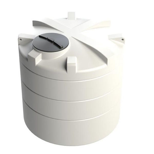 Enduramaxx 4000 Litre Vertical Potable Water Tank Techni-Pros - techni-pros
