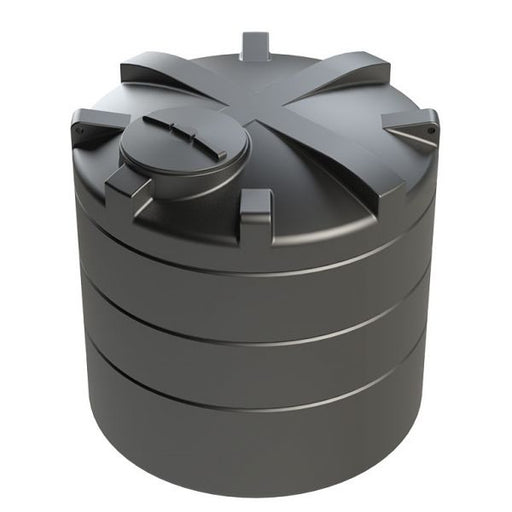 Enduramaxx 4000 Litre Molasses Tank Techni-Pros - techni-pros