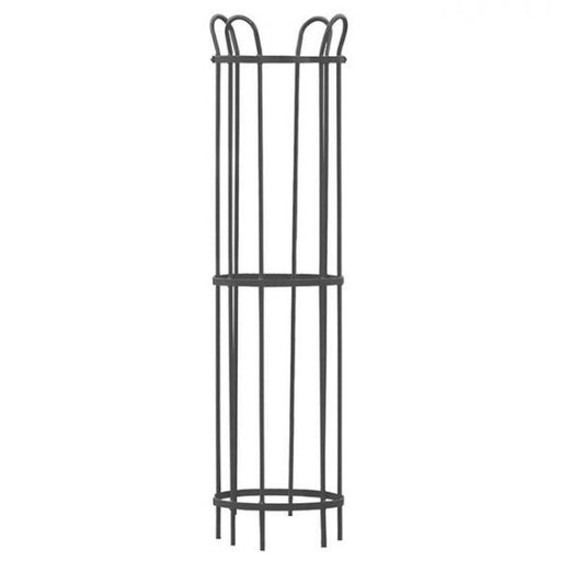 450mm Steel Tree Guard Techni-Pros - techni-pros