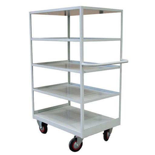 Five Tier Shelf Truck Techni-Pros - techni-pros