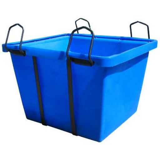 500 Litre Crane Lift Mortar Tub Techni Pros