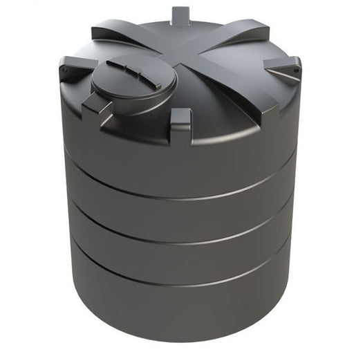 Enduramaxx 5000 Litre Molasses Tank Techni-Pros - techni-pros