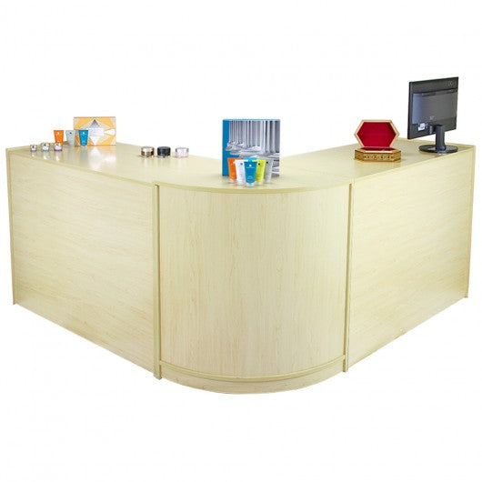 zodiac-maple-shop-counter-retail-display-set Techni-Pros - techni-pros