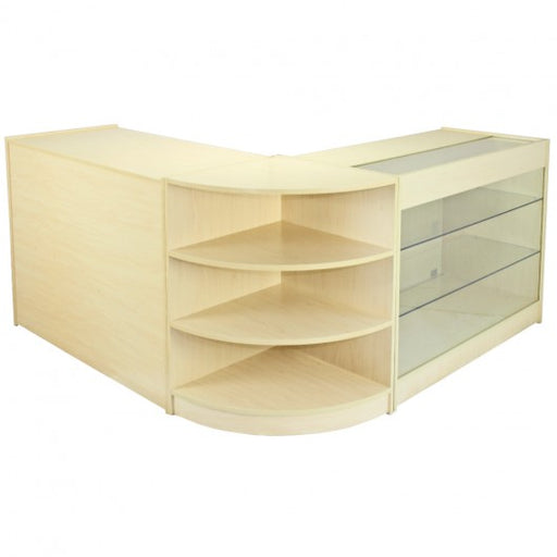 titan-maple-shop-counter-retail-display-set Techni-Pros - techni-pros