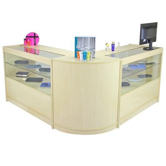 gemini-shop-counter-retail-display-set Techni-Pros - techni-pros