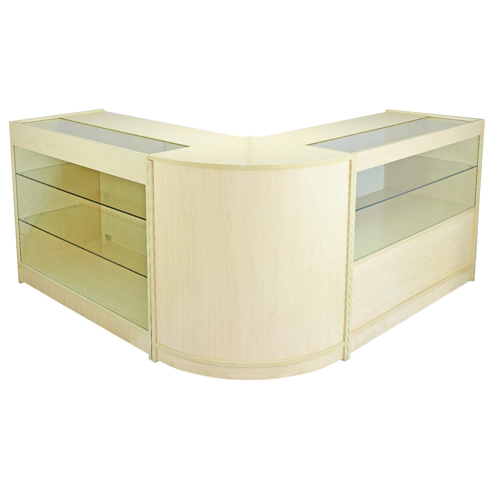 solar-maple-shop-counter-retail-display-set Techni-Pros - techni-pros