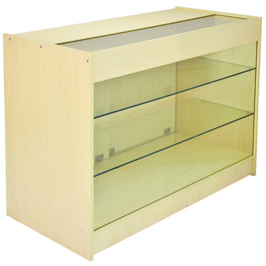 pulsar-maple-shop-counter-retail-display-set Techni-Pros - techni-pros
