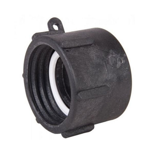 IBC S60x6 (2 inch) Female to 1 1/4 inch BSP Female Techni-Pros - techni-pros