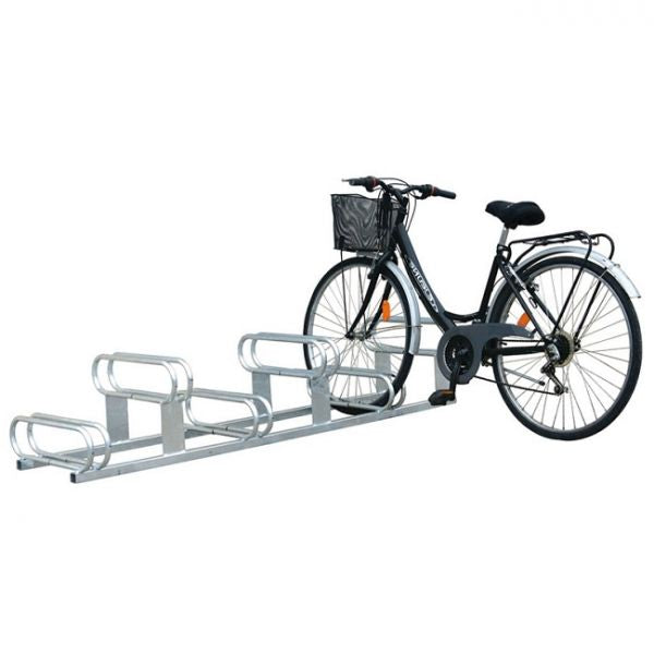 6 Space High-Low Cycle Rack Techni-Pros - techni-pros