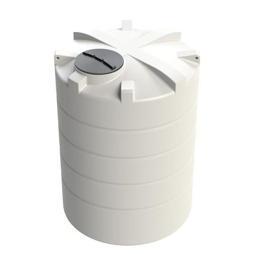 Enduramaxx 6000 Litre Vertical Potable Water Tank Techni-Pros - techni-pros