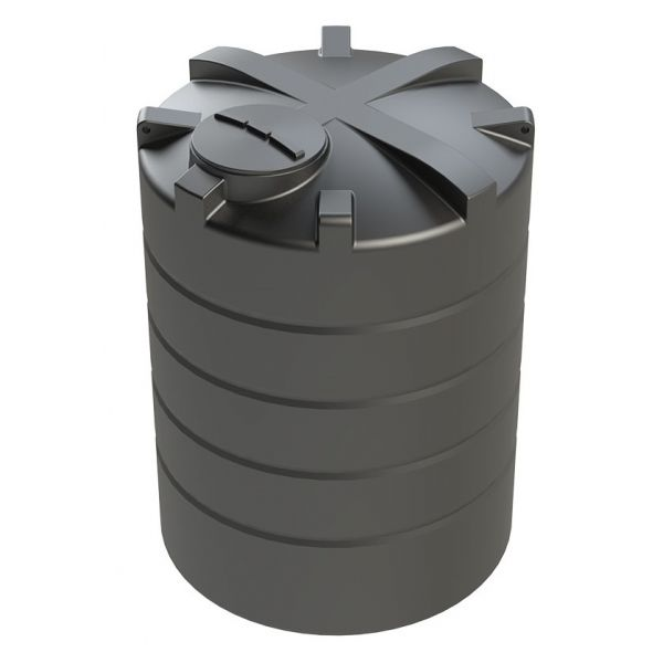 Enduramaxx 6000 Litre Liquid Fertiliser Tank Techni-Pros - techni-pros