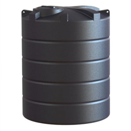 Enduramaxx 6000 Litre Vertical Non Potable Water Tank Techni-Pros - techni-pros