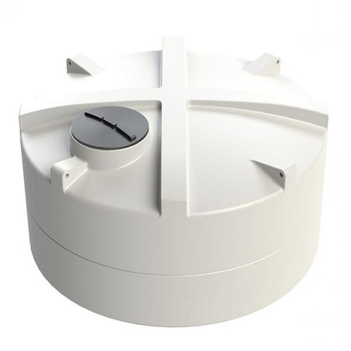 Enduramaxx 6500 Litre Vertical Potable Water Tank Techni-Pros - techni-pros