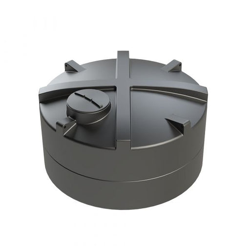 Enduramaxx 6500 Litre Molasses Tank Techni-Pros - techni-pros