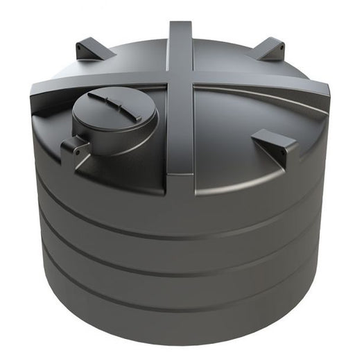 Enduramaxx 7000 Litre Molasses Tank Techni-Pros - techni-pros