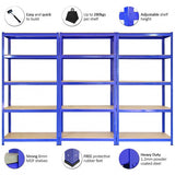 monster-racking-t-rax-heavy-duty-garage-storage-shelves-90cm-w-45cm-d Techni-Pros - techni-pros