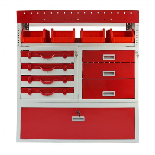 firecracker-metal-van-racking Techni-Pros - techni-pros