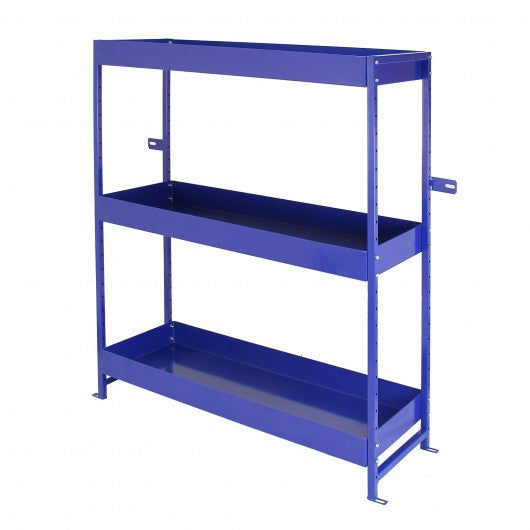 monster-racking-lightning-metal-van-shelving-unit Techni-Pros - techni-pros