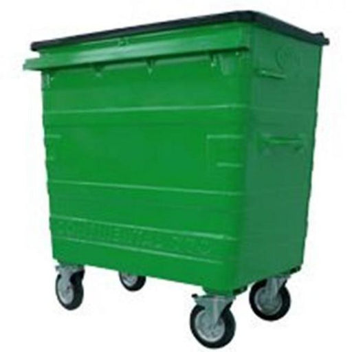 Taylor Continental Wheeled Bin - 770 Litre Capacity Techni Pros