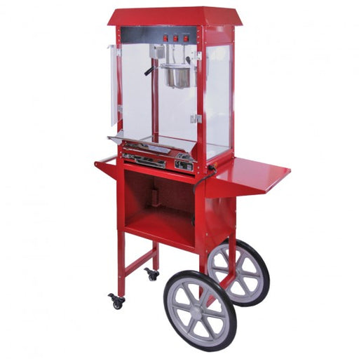 kukoo-commercial-8oz-popcorn-maker-machine-cart Techni-Pros - techni-pros
