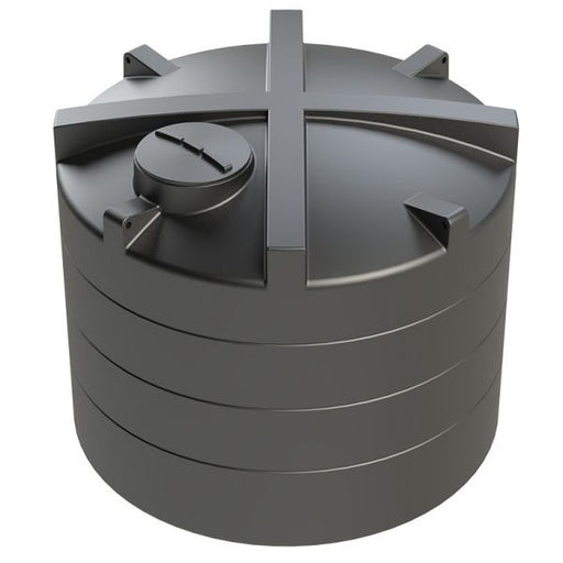 Enduramaxx 8500 Litre Vertical Potable Water Tank Techni-Pros - techni-pros