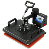 pixmax-5-in-1-combo-swing-heat-press-machine Techni-Pros - techni-pros