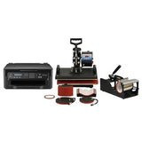 pixmax-5-in-1-heat-press-printer Techni-Pros - techni-pros