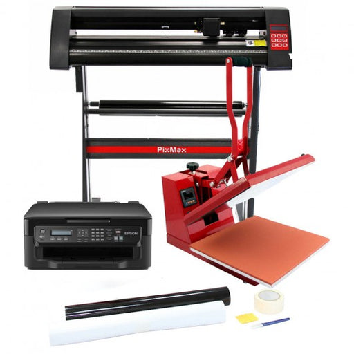 pixmax-heat-press-vinyl-cutter-signcut-software-printer-weeding-pack-bundle Techni-Pros - techni-pros